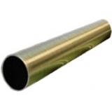 Латунная труба Л63, птв 50x1x3000