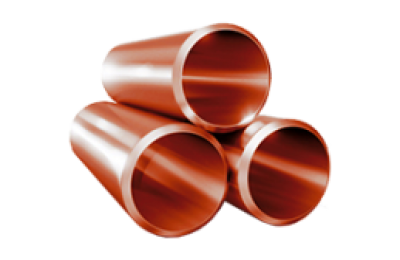 Медная труба для кондиционера Cu-DHP, R220 15.88x0.89x15000