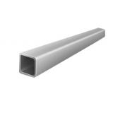 Алюминиевая профильная труба АД31, Т1 40x30x2x6000