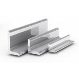Алюминиевый уголок АД31, Т1 15x1x1x15x3000