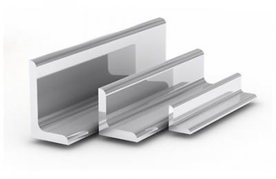 Уголок алюминиевый АД31Т 25x25x2x3000